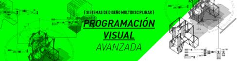 Programación Visual Avanzada