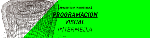 Programación Visual Intermedia