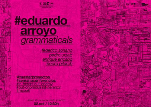 eduardo_arroyo_grammaticals_cartel_500