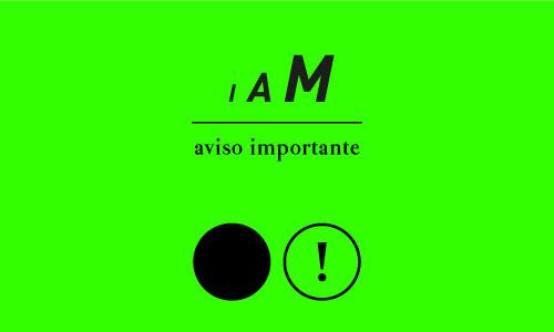AVISO-IMPORTANTE-iAM