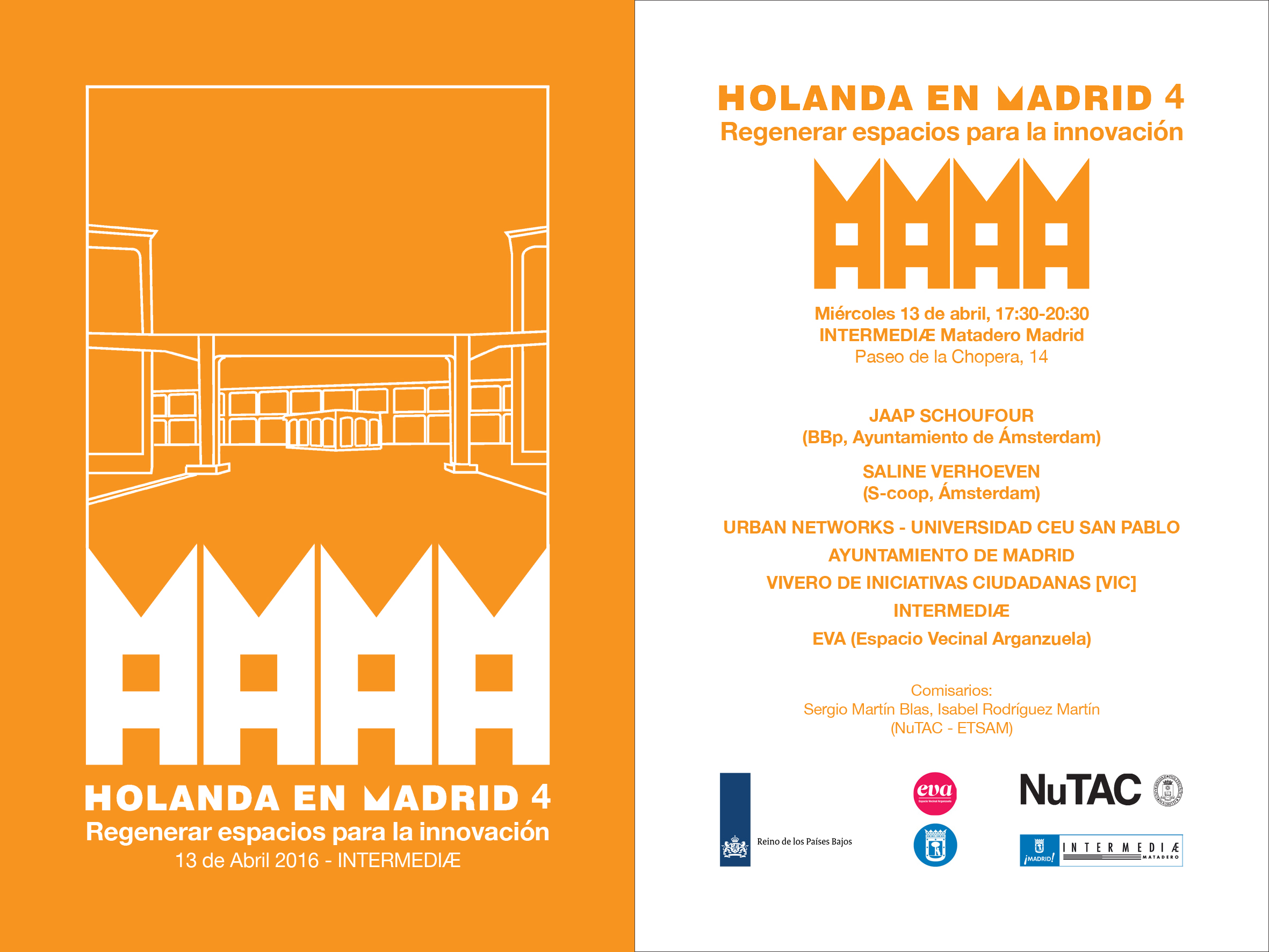 Holanda en Madrid 4