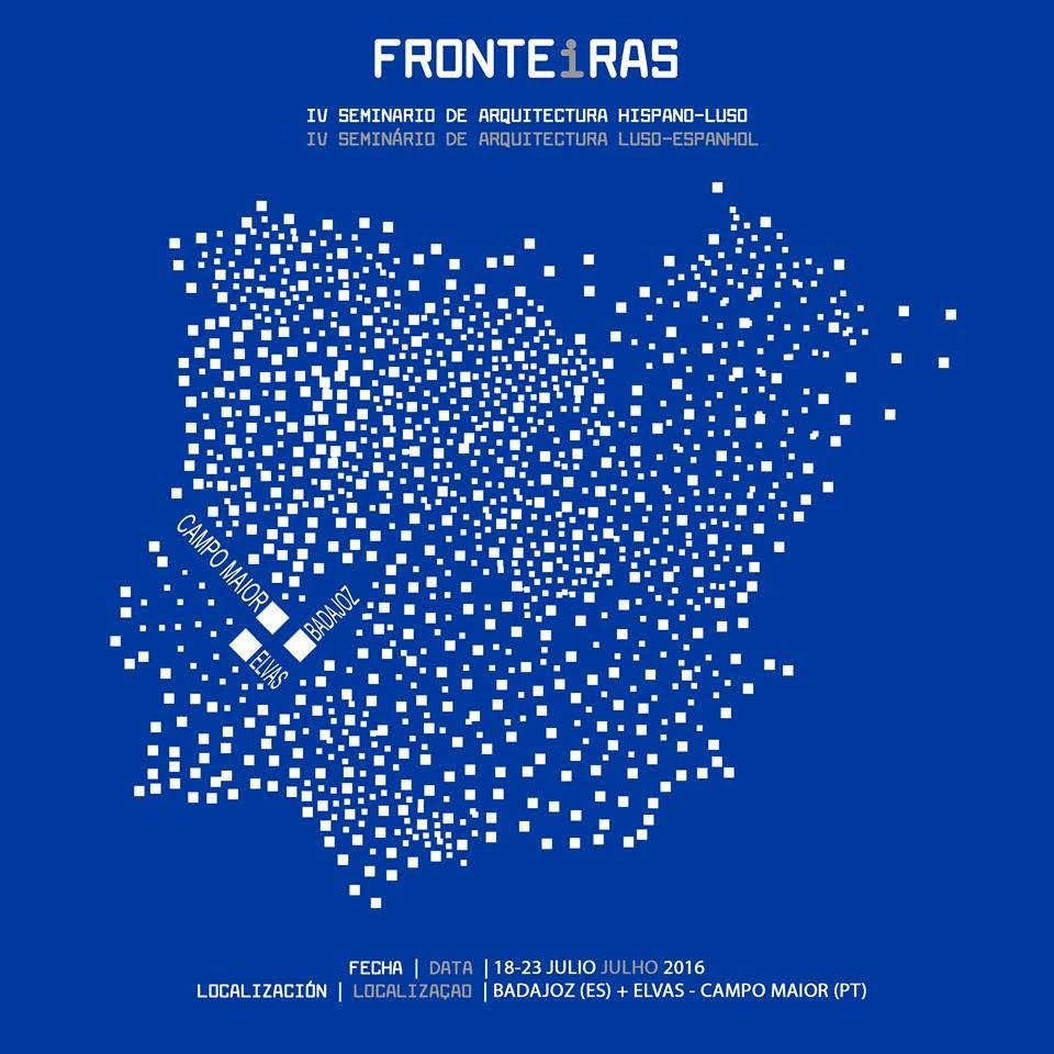 FRONTEiRAS IV