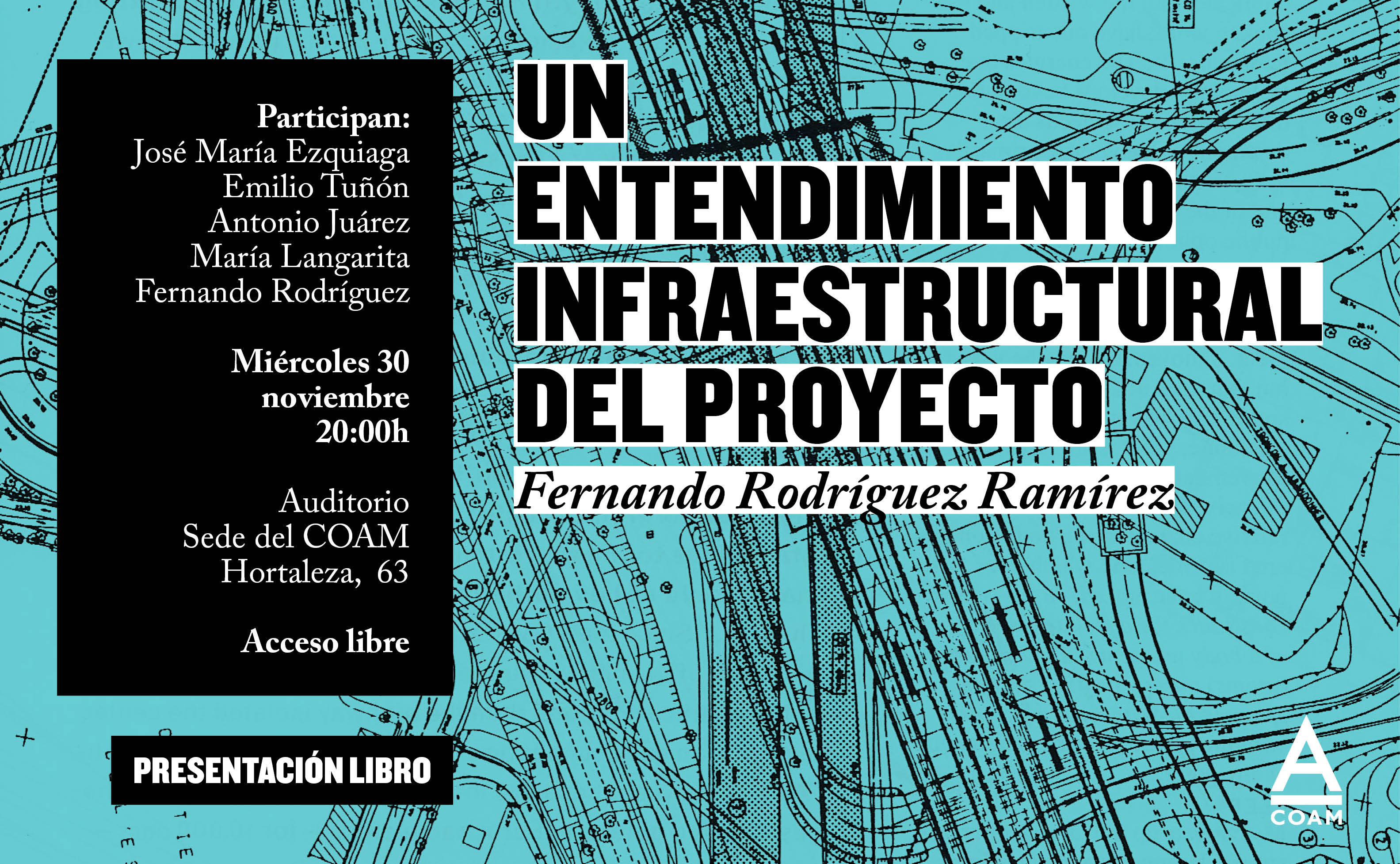 161130-COAM Presentacion libro FRR