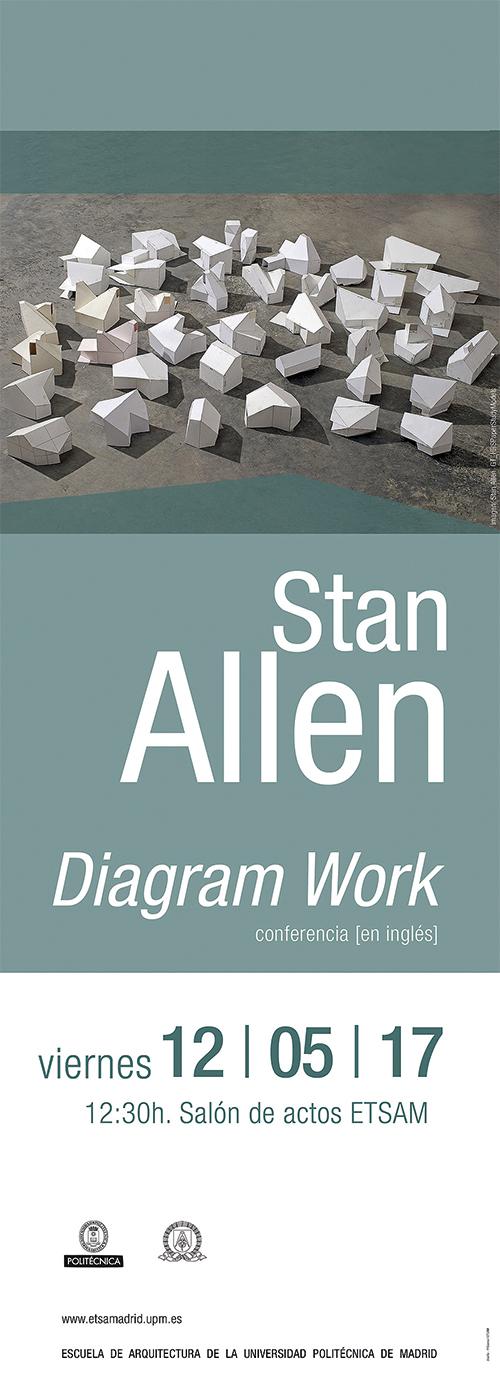 Stan Allen 500