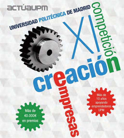 XI Competición de creación de empresas