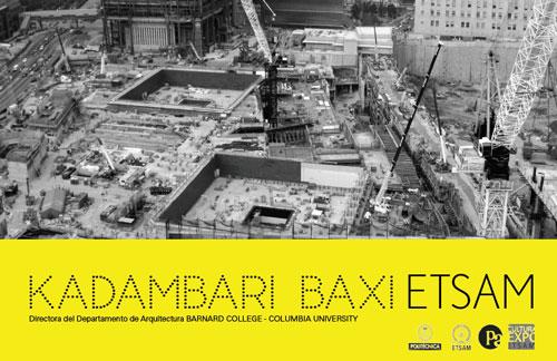 Kadambari Baxi