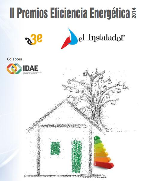 II Premios Eficiencia Energética