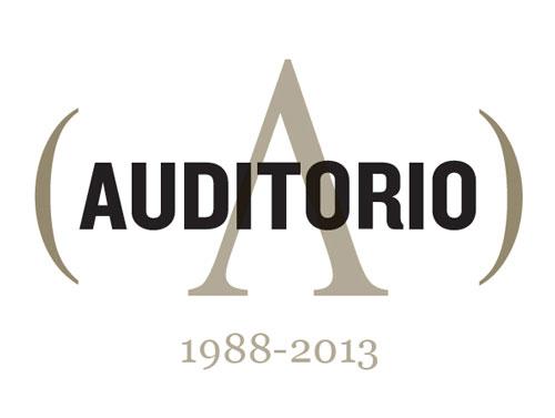 Auditorio 1988 - 2013