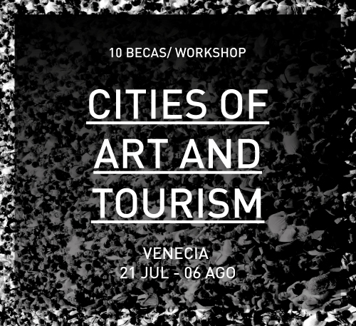 Cities of Art and Tourism