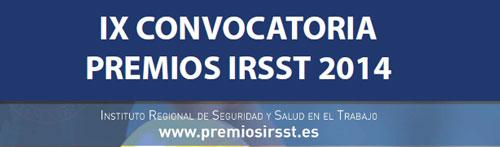 Convocatoria IRSST